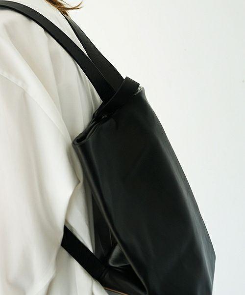 Aeta  アエタ LE03 RUCKSACK M[black]