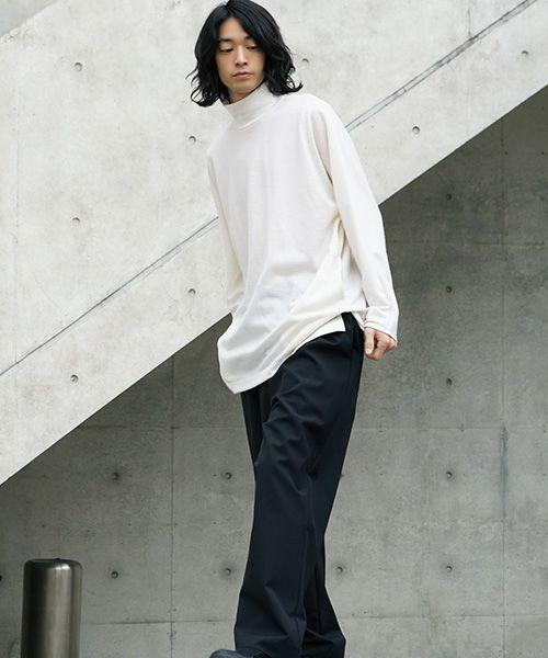 neverlamp t-shirt nl-19AW-T02[WHITE]