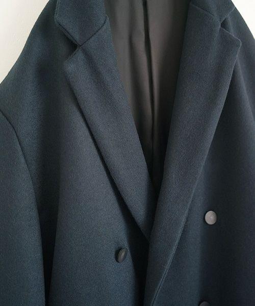 neverlamp coat nl-19AW-C02[KHAKI]