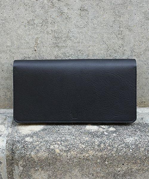 ohta×Palm maison オオタ×パームメゾン 別注・black long letter[ac-12-B]