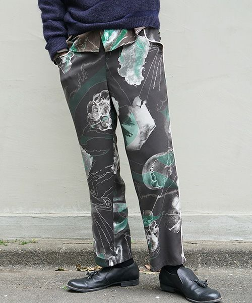 ohta susuki pants[pt-16S]