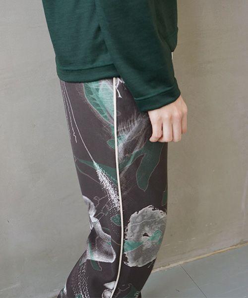ohta オオタ susuki pants[pt-16S]