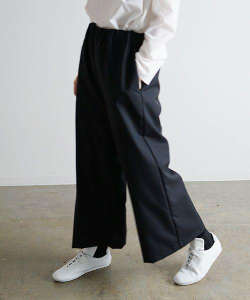 Mochi モチ wide pants [ma9-p-02]