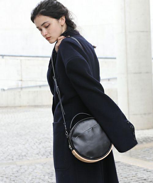 _Fot plywood bag circle _shoulder [0401bs]