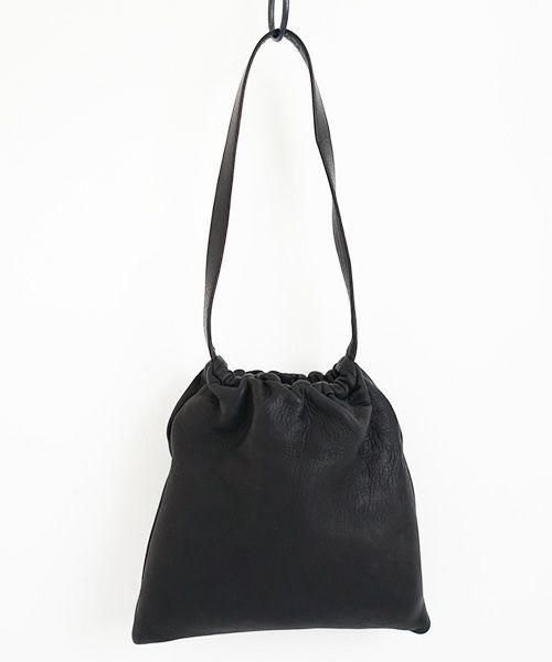 Aeta  アエタ DA01 SHOULDER S[BLACK]