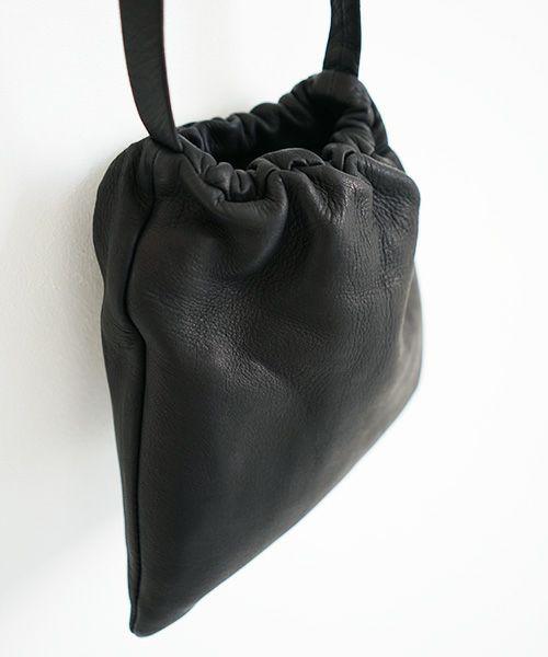 Aeta  アエタ DA01 SHOULDER S[BLACK]