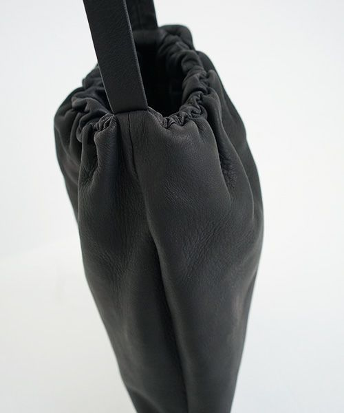 Aeta  アエタ DA02 SHOULDER M[BLACK]