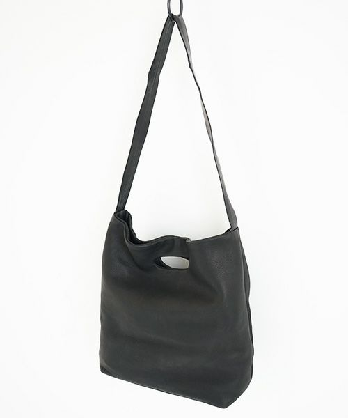 Aeta  アエタ DA04 SHOULDER TOTE M[BLACK]