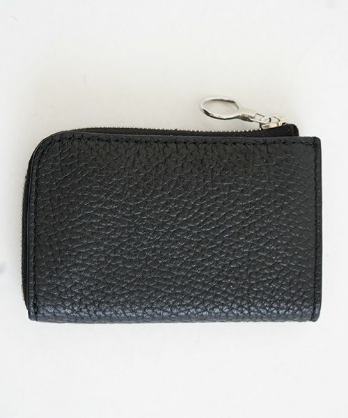 Aeta  アエタ PG13 COIN CASE[BLACK]