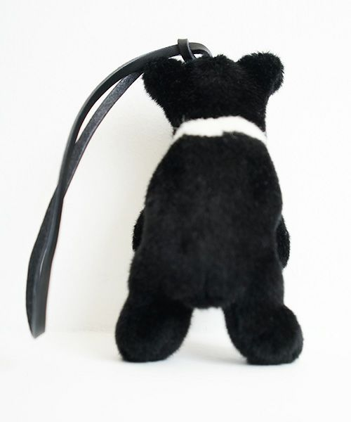 Aeta  アエタ KS02 BEAR[BLACK]