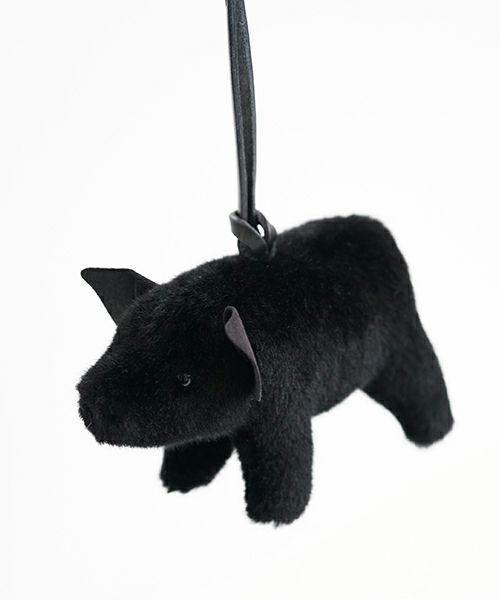 Aeta  アエタ KS04 PIG[BLACK]