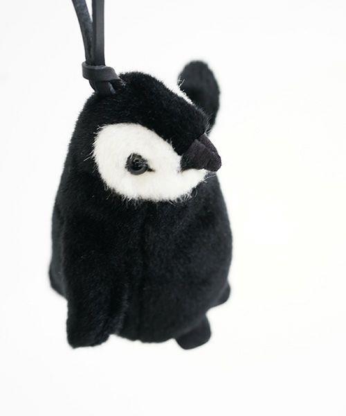 Aeta  アエタ KS05 PENGUIN[BLACK]
