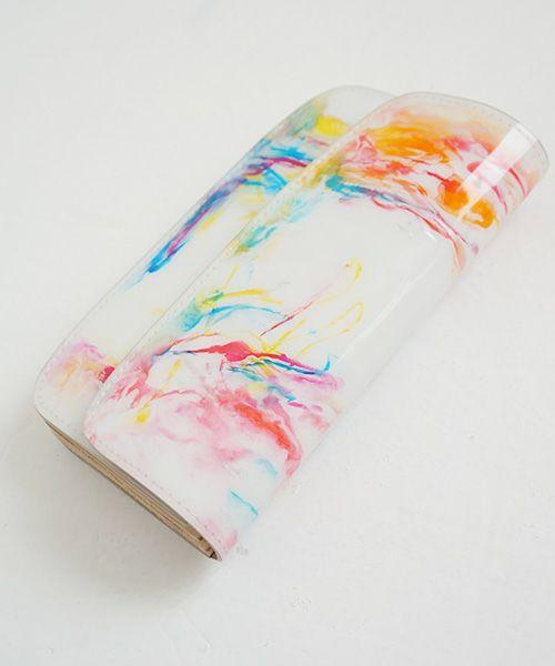 macromauro high paint wallet jabara