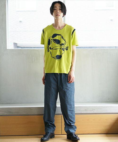 ohta オオタ yellow douke[cs-26Y8]
