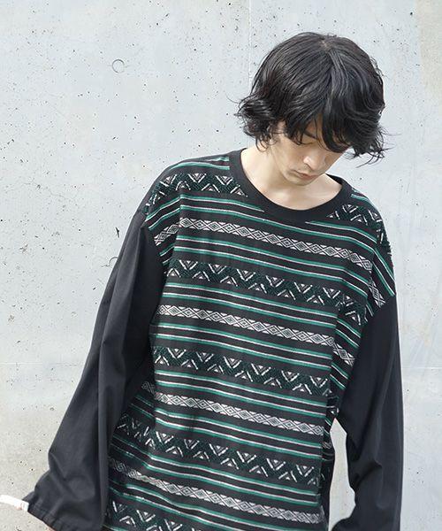 Edwina Hoerl エドウィナホールt-shirt[22E/19B/EH40TS-03/Luck=思いがけない幸福、Happiness=幸福・満足、Bliss=無上の喜び・至福]
