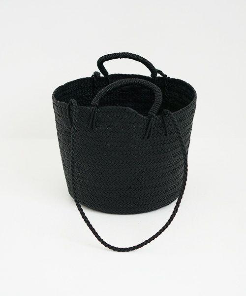 Aeta  アエタ KG06 BASKET M+SHOULDER[BLACK]
