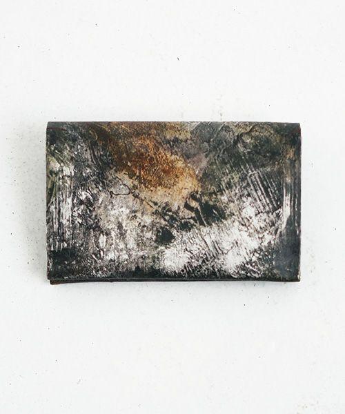 KAGARI YUSUKE 二つ折り財布[mw-13-uc]